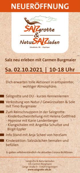 salzgrotte-alb-flyer-neueröffnung